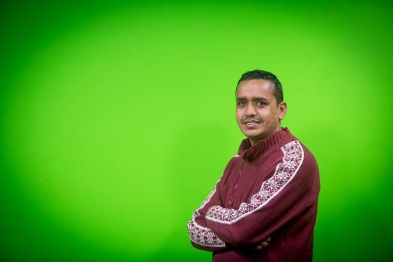 Image of कपिल भण्डारी