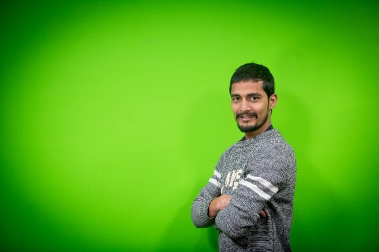 Image of प्रभात खनाल