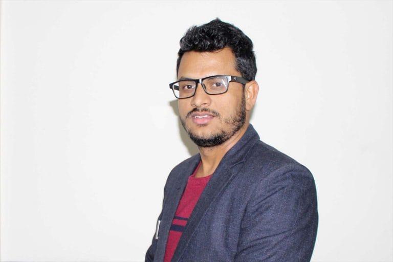 Image of सी. पी. खनाल