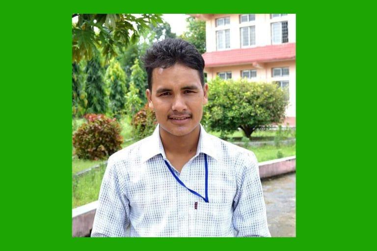 Image of दिनेश ठकुल्ला