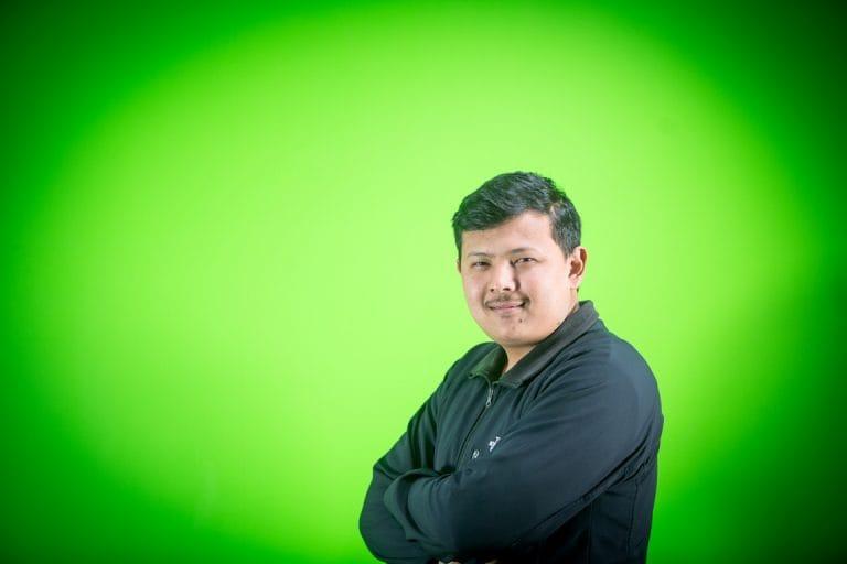 Image of विजयकुमार थिङ