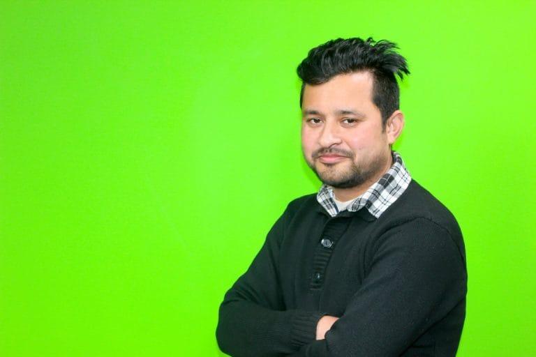 Image of नरेश राउत