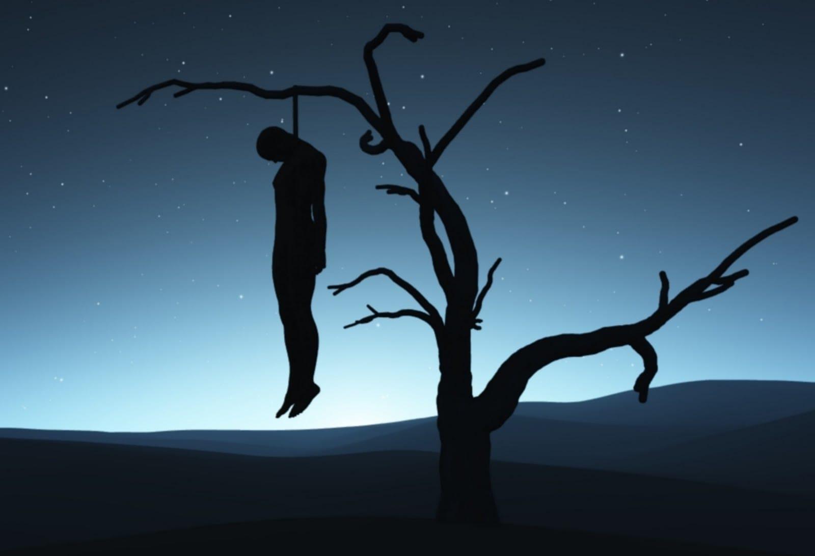 Image result for आत्महत्या