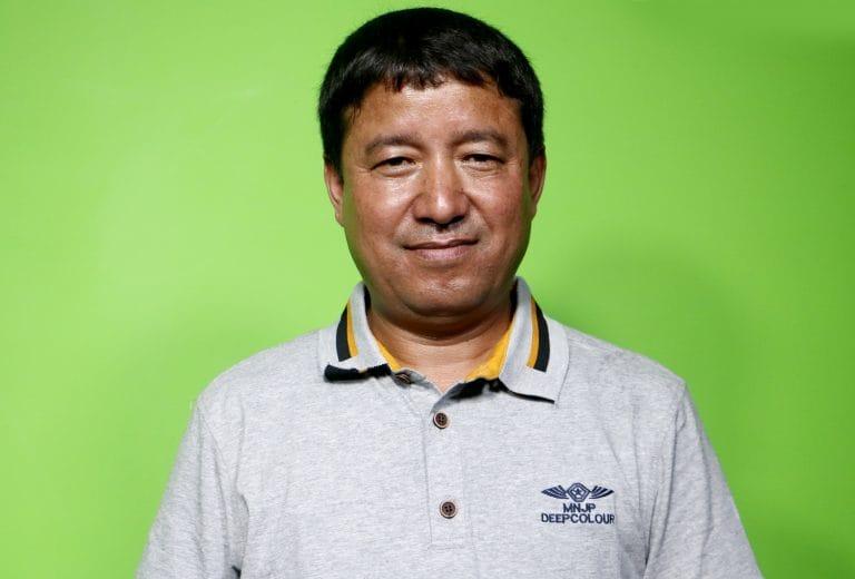 Image of राजन रावत