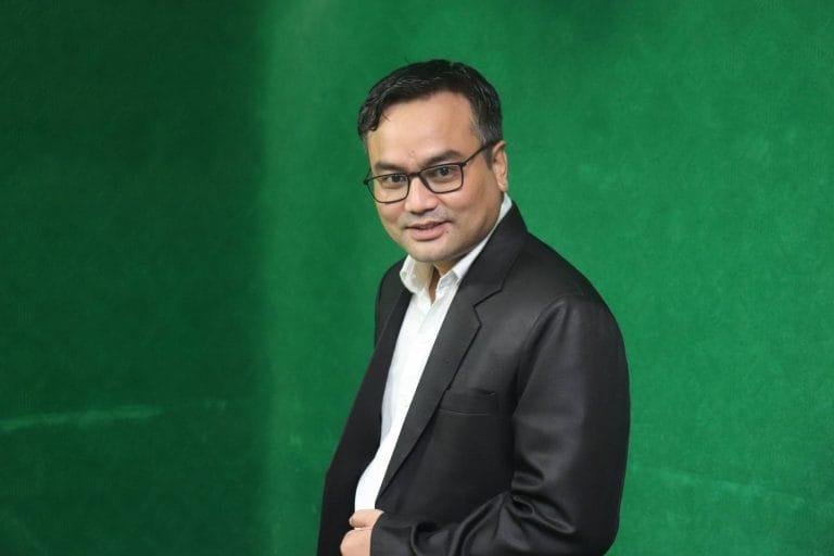 Image of अभयकुमार राई