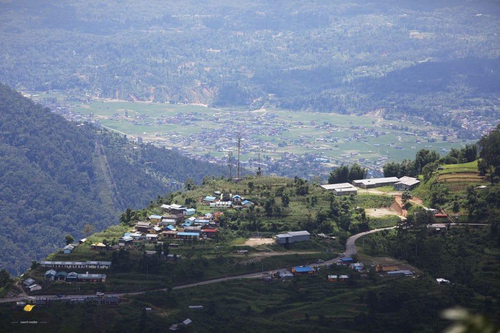 अाजको तस्बिर